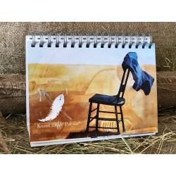Tisch Kalender Kunst trifft...
