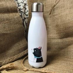 Edelstahl-Trinkflasche...