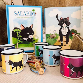Salabim Produkte